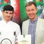 Former KP wins Riso Gallo Young Risotto Chef of the Year 2019