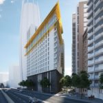 Whitbread and Staycity invest in the regeneration of London's Paddington