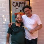 Chance tasting so good it leads Marco Pierre White to set up a partner brand salami business