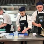 Eight College Teams Reach the Country Range Student Chef Final at ScotHot
