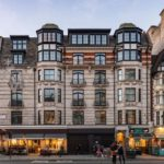 Fifth boutique property of Nadler Hotels group opens in Covent Garden