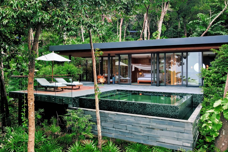 IHG® Welcomes Six Senses Hotels Resorts Spas to its Family