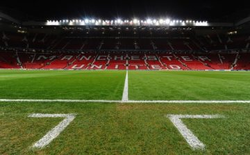 Manchester United announce global marketing partnership with 120 million Marriott members