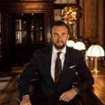 Martin Siska appointed as director of bars at Rosewood London