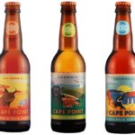 Morgenrot's World Beer Spectrum Reaches South Africa with Trio from Cape Brewing Co.