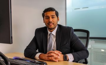 Arora Group appoints new Group Strategy Director