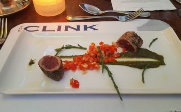 Ei Group partners with The Clink training chefs