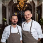 The Langley, A Luxury Collection Hotel, Buckinghamshire appoints Marco Ardemagni as Head Chef