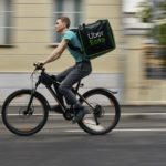 Uber Eats opens its doors to 50,000 restaurants