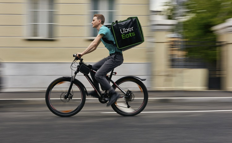 Uber Eats opens its doors to 50,000 restaurants - Hospitality