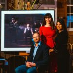 Waldorf Astoria Edinburgh showcases new mythical photographic exhibition