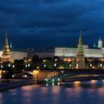 A global landmark has become the Radisson Collection Hotel, Moscow