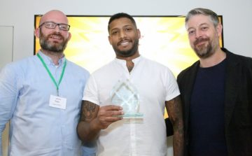 Bartlett Mitchell Chef of the Year 2019 announced