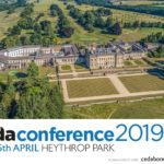 ceda conference 2019: Final details announced and final countdown begins…