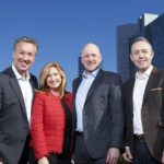 CH&CO announces merger of its Scottish business with Inspire Catering
