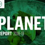 CH&CO issues its first Planet Report since achieving top-level three-star SRA rating