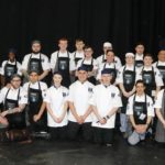 City of Glasgow College Triumph to Retain Country Range Student Chef Challenge Crown