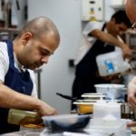 Durga Misra and Bistro Vandouvan launch Paris meets pondicherry dinner series with éric chavot collaboration