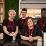 Barista Training Academy sees ten trainees secure futures in coffee