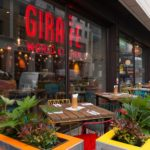 Giraffe and Ed's Easy Diner announce closures