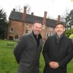 Glynn Purnell to open his third eatery at 14th Century Carthusian monastery