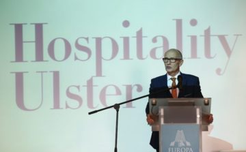 Hospitality Ulster CEO urges all members to stringently review all risks