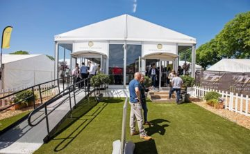 Isle of Man TT Races appoints Eventist Group as VIP hospitality partner