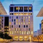 Mandarin Oriental, Doha now open