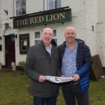 Multiple operator embarks on third refurbishment with Star Pubs & Bars