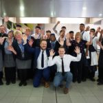 Nationwide & BaxterStorey rewarded for healthy catering