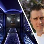 New Executive Chef at The Vineyard arrives via The Ritz, London