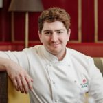 The Balmoral announces new Head Chef for Michelin star restaurant Number One