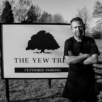 The Yew Tree welcomes new head chef Ben Ackland