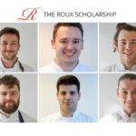 A life changing opportunity today for six Roux Scholarship 2019 finalists