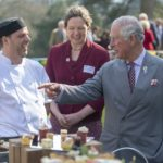 BaxterStorey hosts HRH The Prince of Wales at University of Cumbria