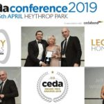 The ceda Gala Dinner & Awards 2019, a family affair