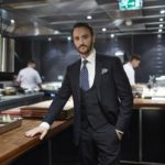 Jason Atherton gathers his brigade for one night only to celebrate City Social's 5th anniversary