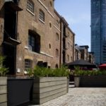 Seasoned extends 10 year partnership as preferred caterer with Museum of London