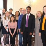 Sodexo supports student entrepreneurs raising mental health awareness among young people