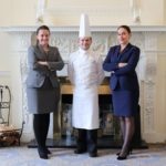 Three new senior appointments announced today at Trump Turnberry