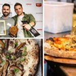 UK Vegan Pizza wins Italian World Pizza Championships 2019