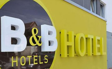 Goldman Sachs to acquire B&B Hotels from PAI Partners
