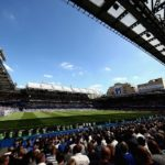 Chelsea extends catering contract with Levy