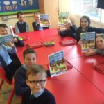 Healthy eating in schools gets West Ham United players endorsement