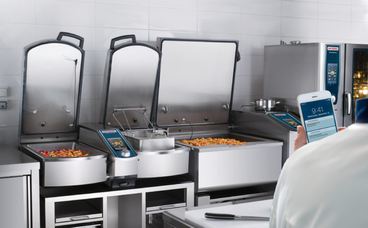 iKitchen: Open up new horizons with RATIONAL