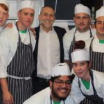Michel Roux Jr. to Champion South London Teenagers at Youth Cooking Competition