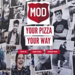 MOD Pizza receives investment of $150m to accelerate expansion
