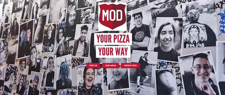 Mod Pizza Receives Investment Of 150m To Accelerate