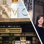 New Director of Restaurants appointed at The Savoy