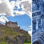 Scott's on Princes Street to honour the 175th anniversary of the iconic Scott Monument